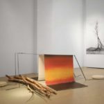 Sandra Meisel non sequitur Galerie Burster