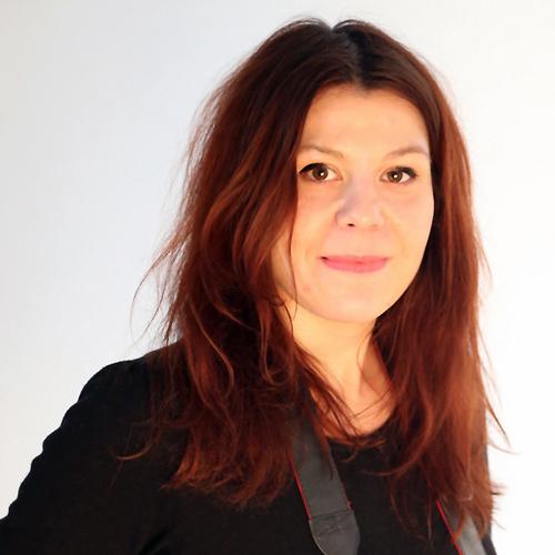 Sandra Ratkovic - KUNSTLEBEN BERLIN