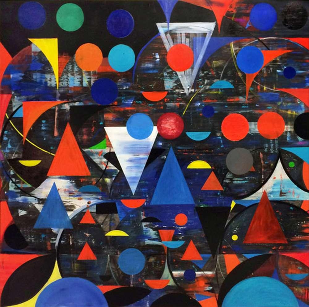 Soon Rebecca Michaelis Galerie koal