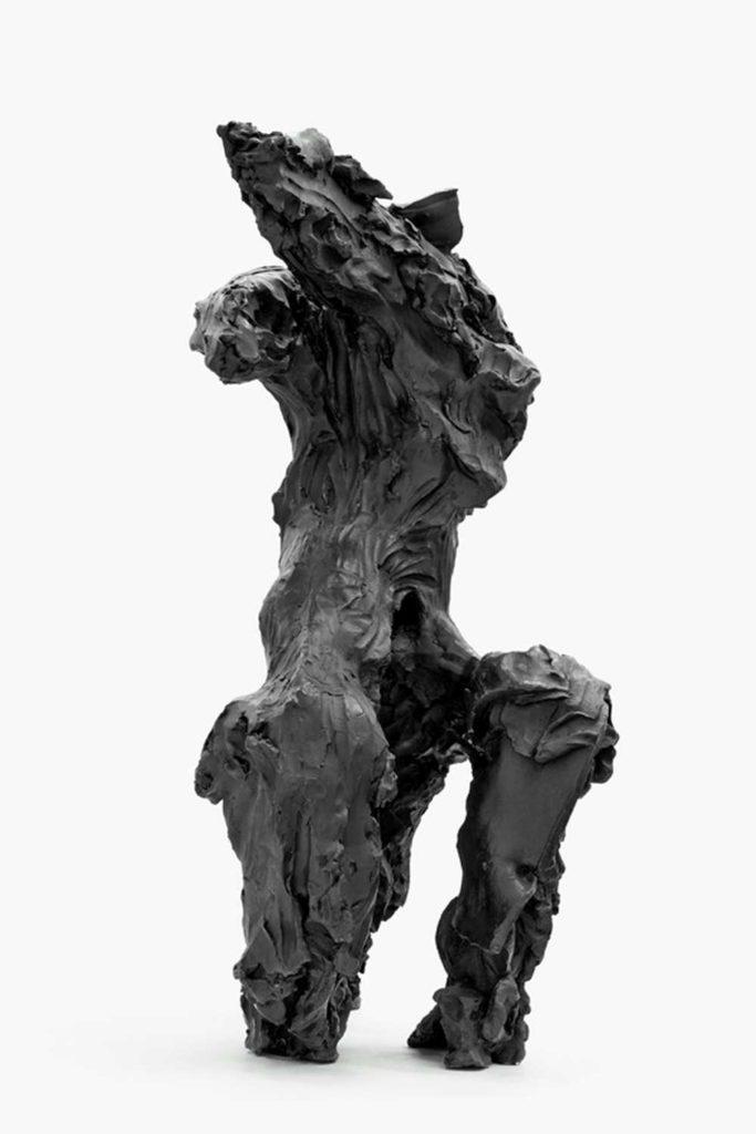 Stella Hamberg zeigt Neutron im Kunstraum Potsdam