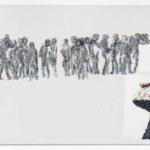 XXII. Rohkunstbau Zwischen den Welten – Between the Worlds