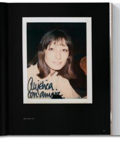 Kunstbücher: Bevor es Instagram gab, gab es Warhol... © Taschen Verlag