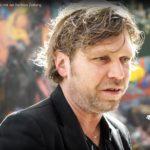 Jonas Burgert, Interview, KUNSTLEBEN BERLIN