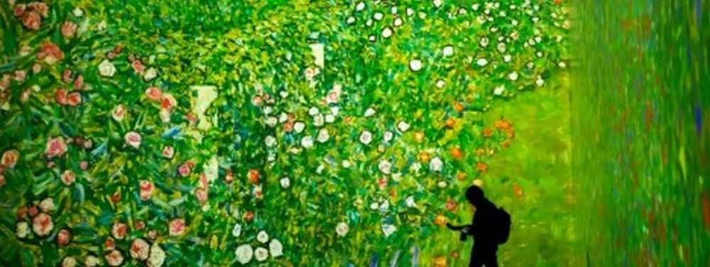 Von Monet bis Kandinsky.Visions Alive