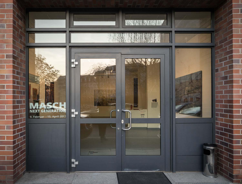Anaid Art Gallery bei Kunstleben Berlin