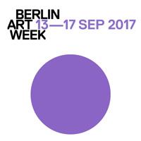 Beiträge zur Berlin Art Week