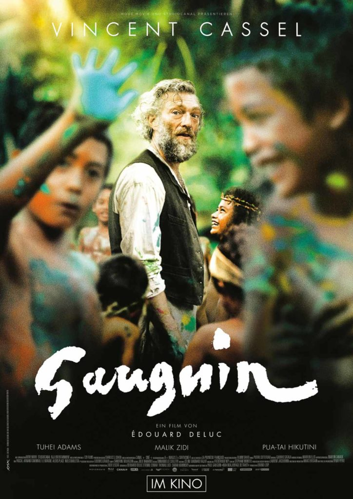 GAUGUIN, der Film