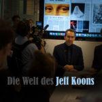 Die Welt des Jeff Koons