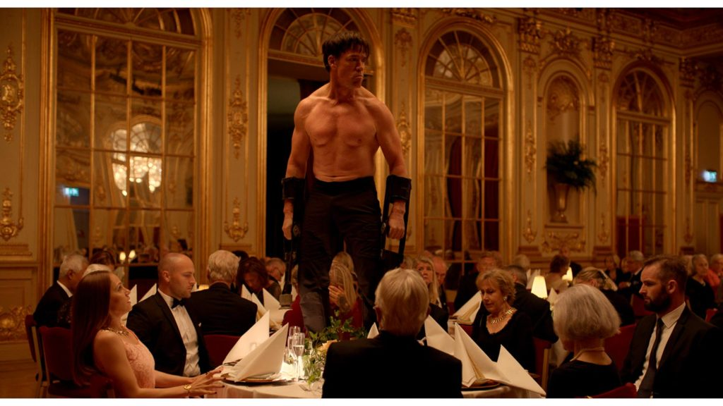 The Square, der Film. Gewinne Tickets.