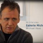 Michael Haas im Interview, Kunstleben Berlin