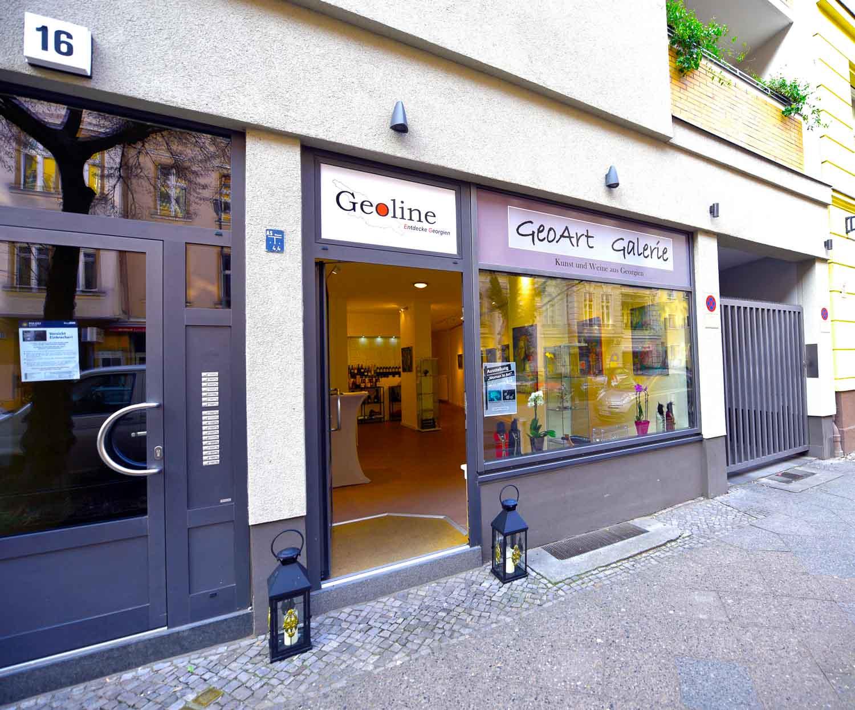 GeoArt Galerie