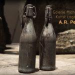 Galerie Michael Haas und Kunst Lager Haas zeigt A.R. Penck