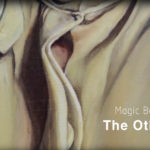 """Magic Beans Gallery zeigt """"The other Half""""."""