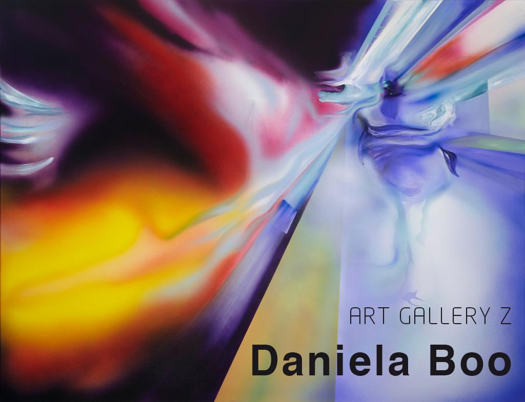 Art Gallery Z - Daniela Boo