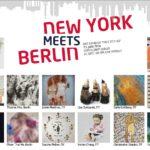 New York meets Berlin 2018
