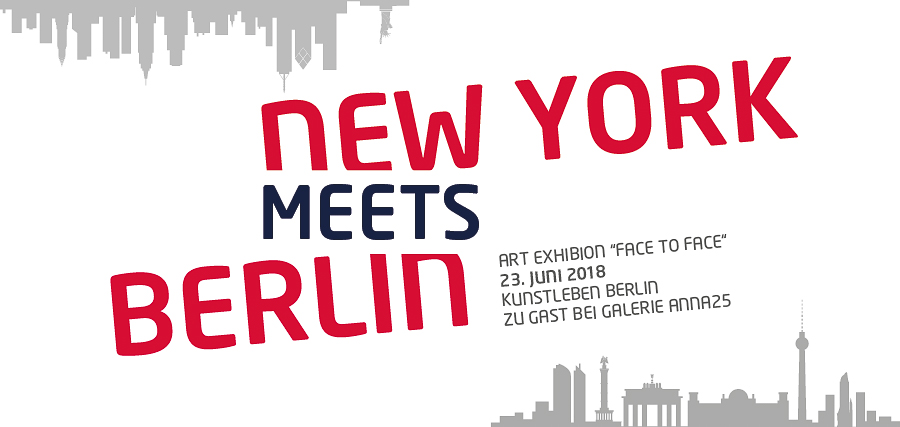 New York meets Berlin 2018