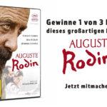 Gewinne DVD Auguste Rodin