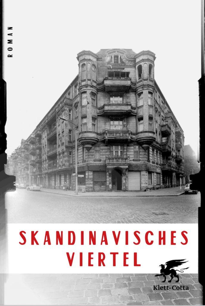 SKANDINAVISCHES VIERTEL, Torsten Schulz
