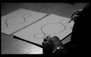 Michelangelo Pistoletto, Italienische Kulturinstitut Berlin Filmstill aus dem Film Michelangelo Pistoletto, 2013 von Daniele Segre © Cammelli S.a.s_preview