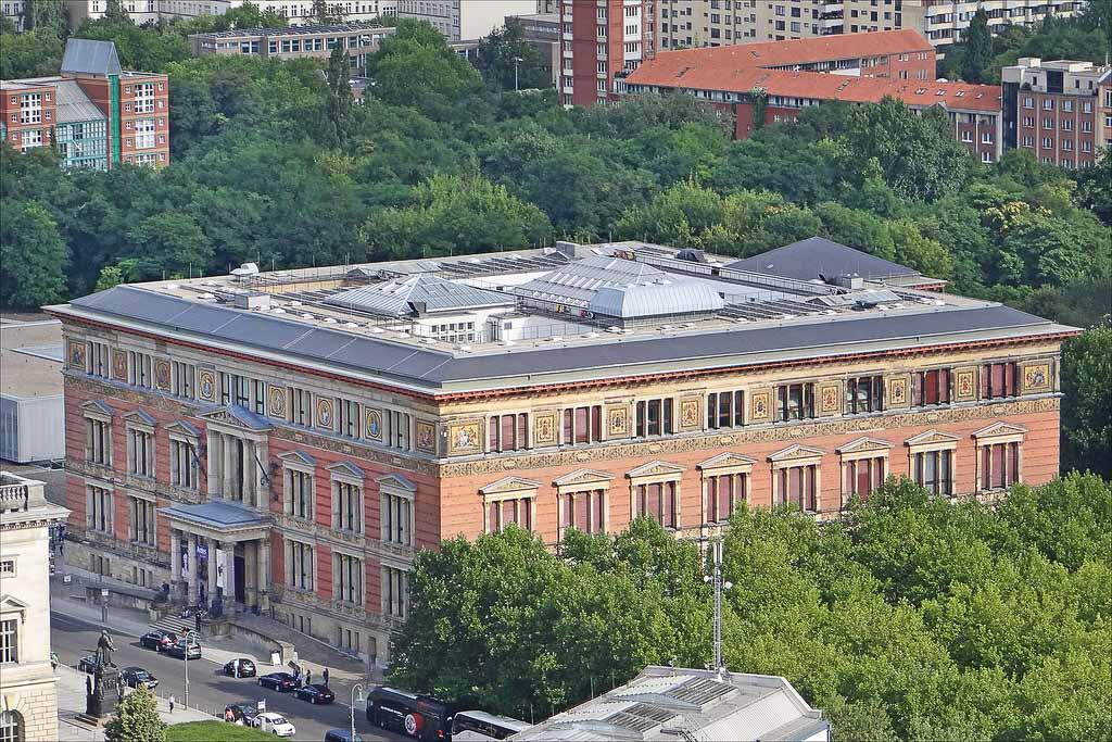 Kunstgewerbemuseum Berlin