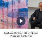 Gerhard Richter, Abstraktion, Museum Barberini