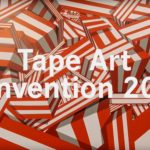 Tape Art Convention 2018