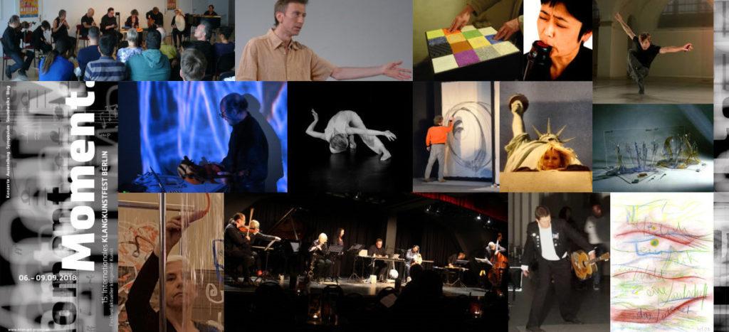Klangkunstfest 2018