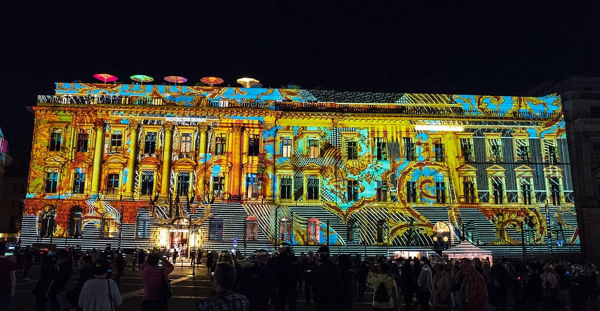 Festival of Lights 2018