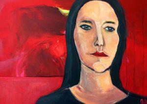 Susanne Rikus, matter behind form