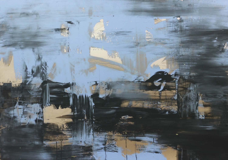Matyas Varga bei Kunstwerkberlin 01