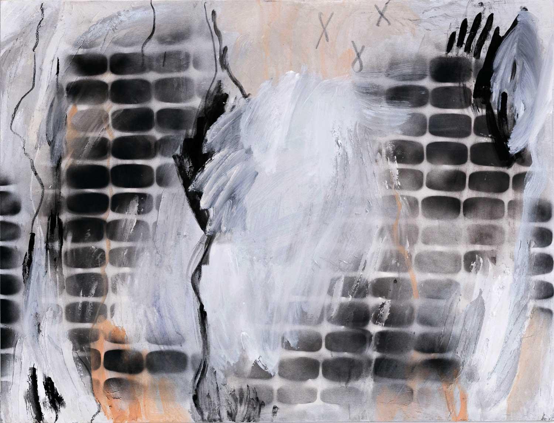Galerie Sievi - Raumwahrnehmung - Garcia-Gala