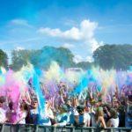 Holi Festival of Colours 2019
