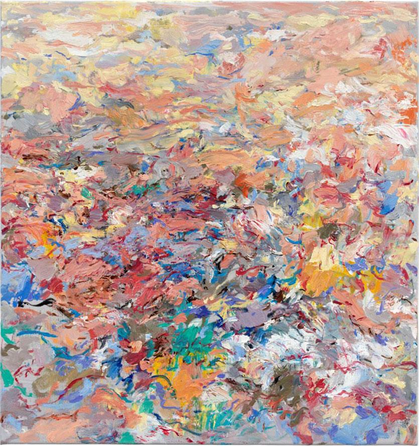 Uwe Kowski Album: Galerie EIGEN + ART Berlin
