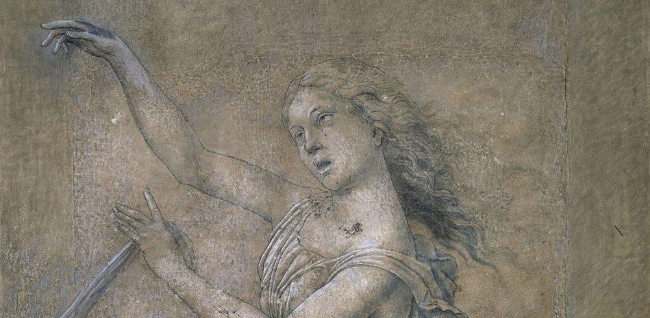 Mantegna Muse: Berliner Gemäldegalerie