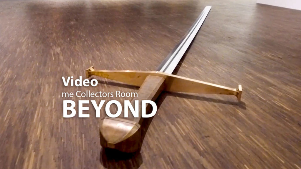 Beyond, me Collectors Room