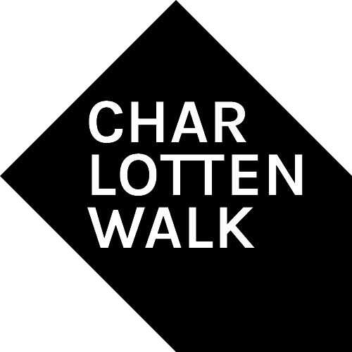 Charlotten Walk - Gallery Weekend Berlin