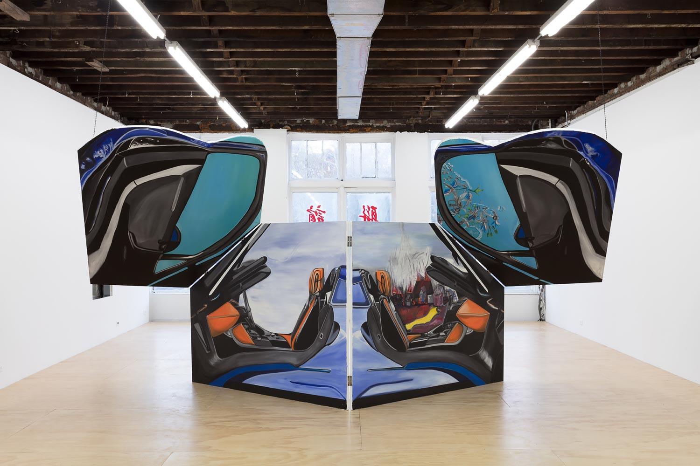 Gallery Weekend Berlin 2019 – unsere Tipps