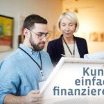 Kunst einfach finanzieren? Finarts