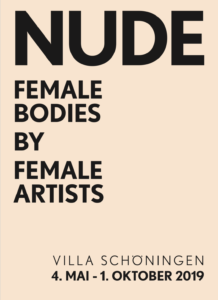 Nude Female Bodies by Female Artists