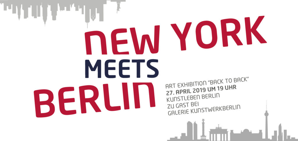 Berlin meets New York 2019