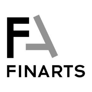 finarts logo