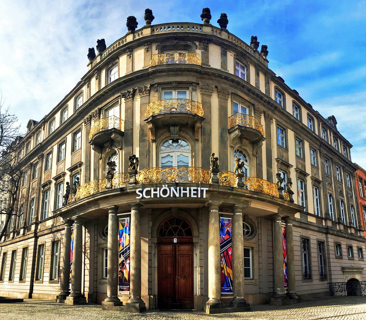 Das Museum Ephraim-Palais © Stadtmuseum Berlin | Foto: Martin Schäfer