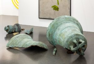 ART DÜSSELDORF-Kamel mennour