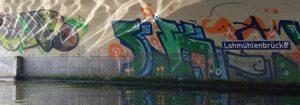 Spaziergänge durch das Leben in Berlin