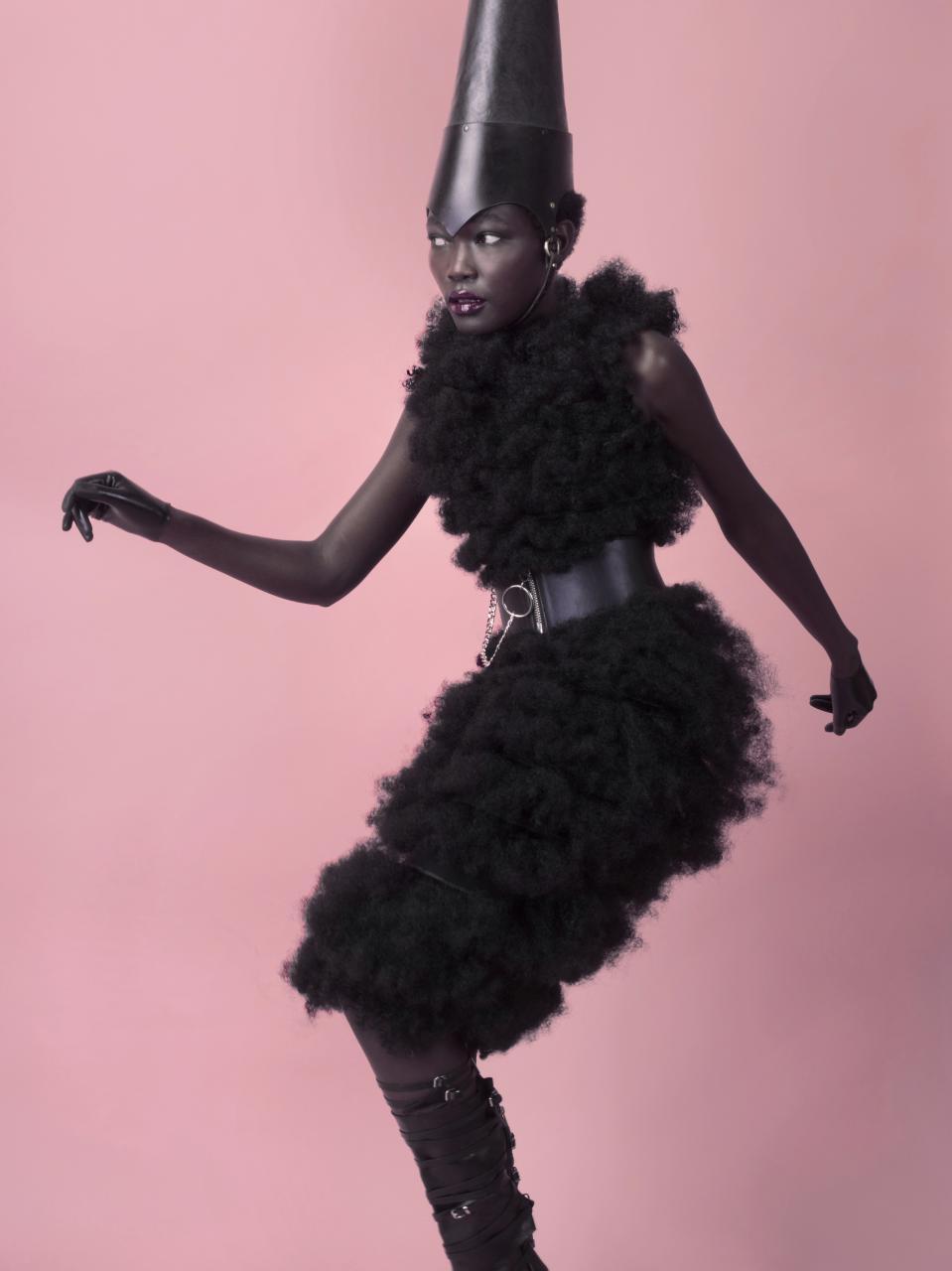 Lamula Anderson © Lamula Anderson, Foto: Magic Owen