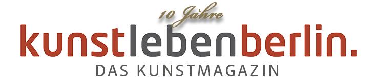 Kunstleben Berlin - Magazin für Kunst in Berlin