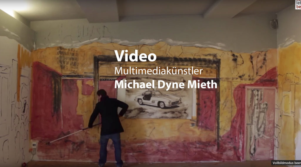 Video: Michael Dyne Mieth