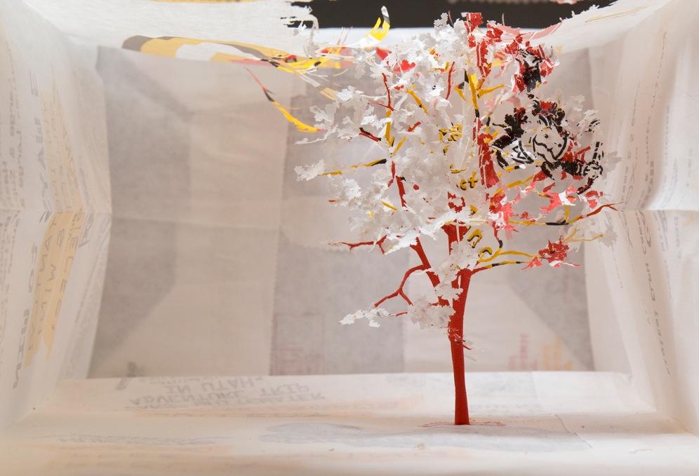 Yuken Teruya - Dorothee Nilsson Gallery