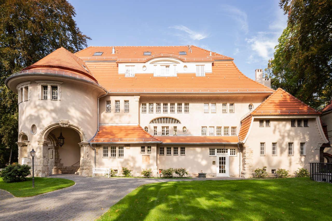 Charlottenburg, Villa Erxleben, KleinervonWiese © Copyright Accord Estates 2018
