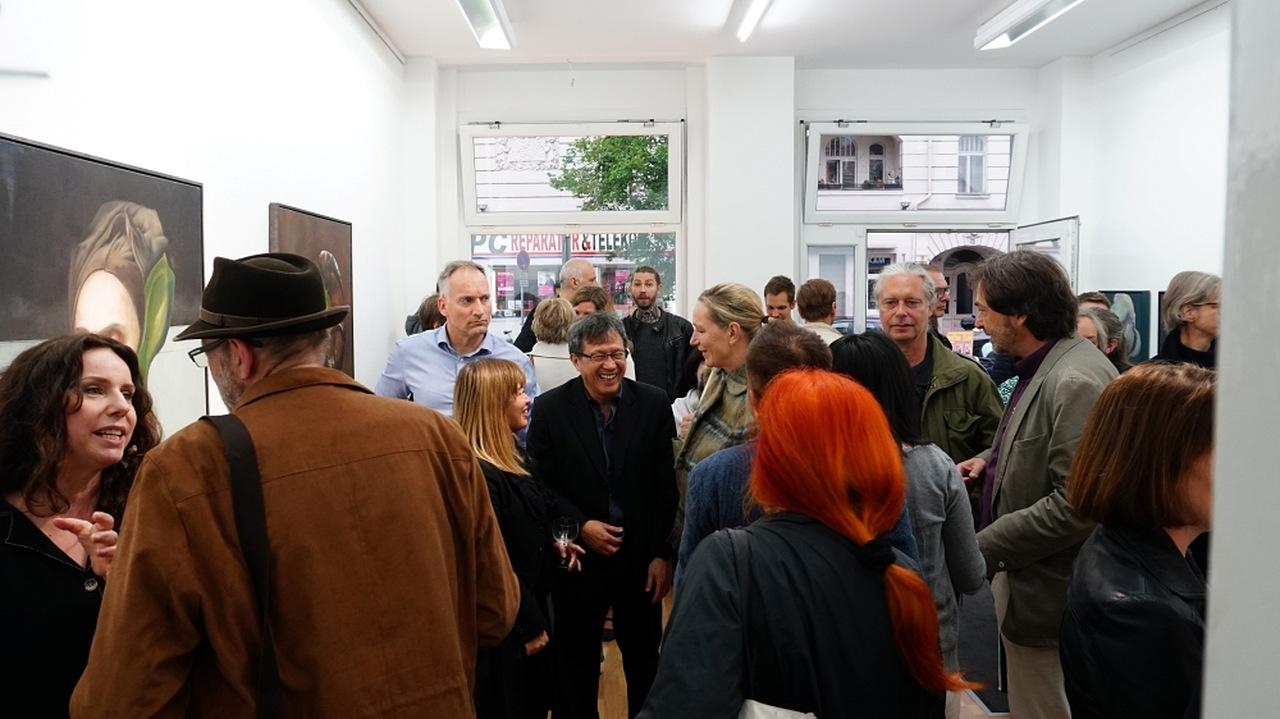 Flaneur KLB 2019 New York meets Berlin @Lea Brugnoli